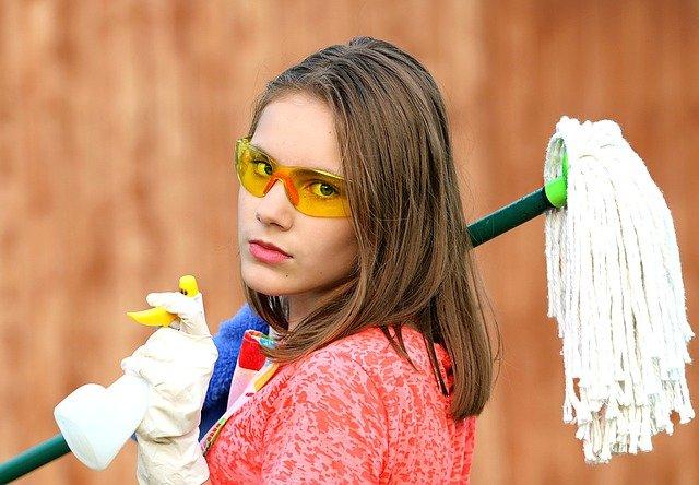 Por que a limpeza é tão importante