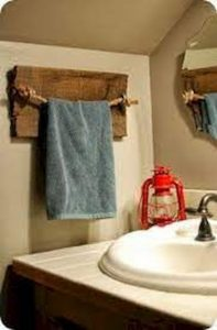 Corda para- perdurar toalha